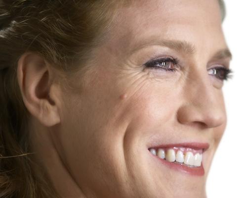 Barbara Rohlfs - Mezzosopranistin